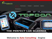 auto-consulting.it screenshot